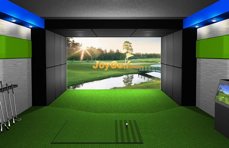 JoyGolf smart+