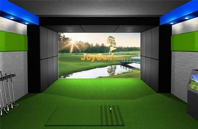JoyGolf Smart plus